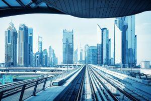 Os 3 principais destinos nos Emirados Árabes
