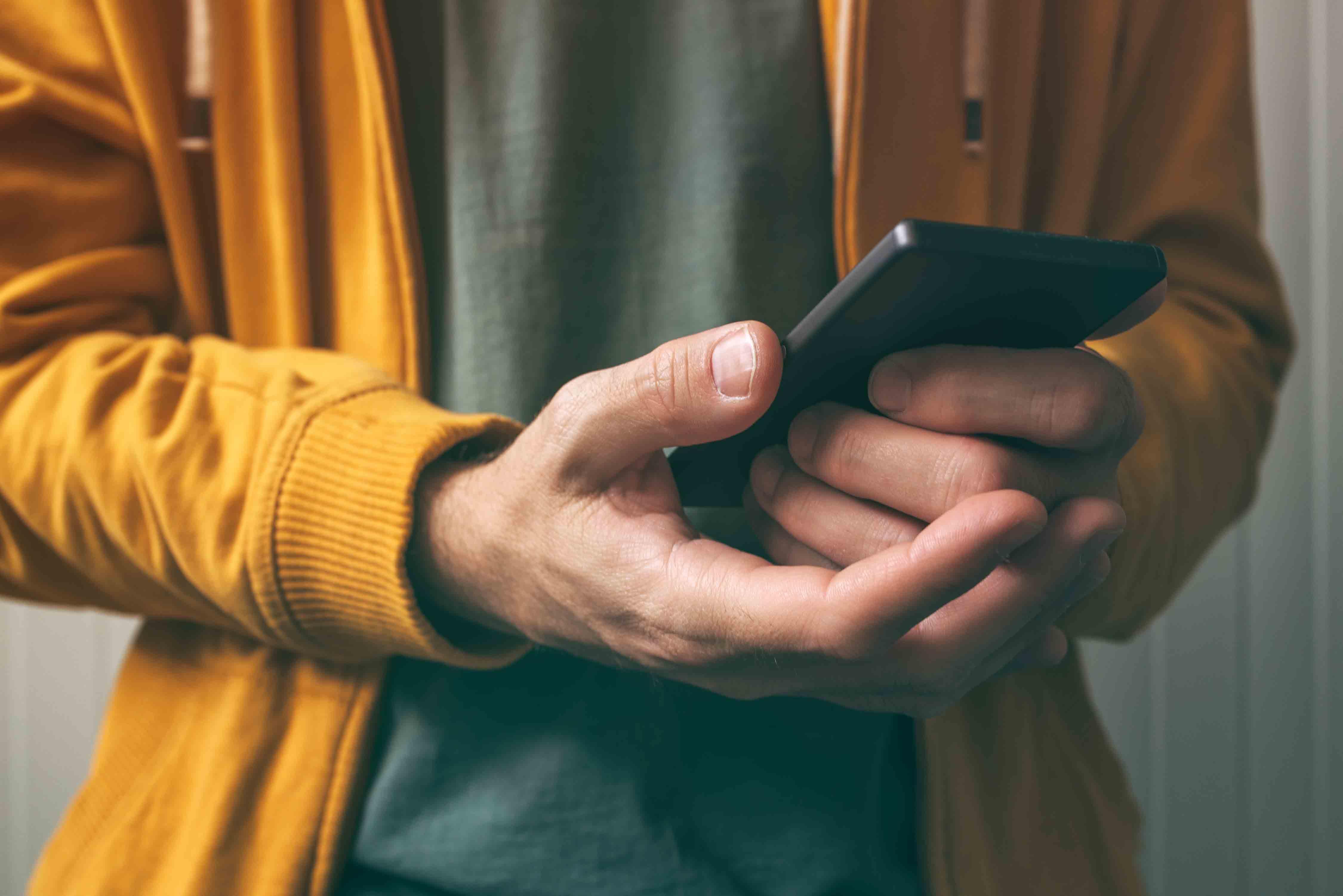 vantagens dos aplicativos mobile
