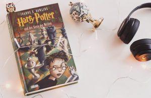 7 curiosidades imperdíveis sobre os livros do Harry Potter