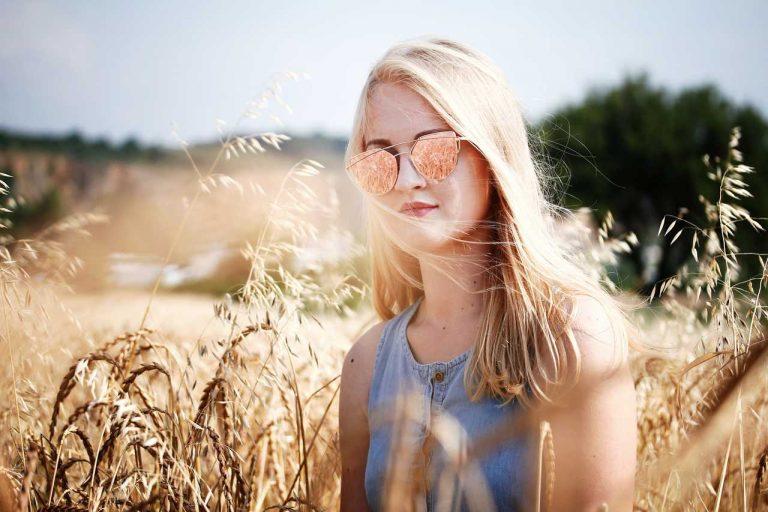 Cabelos loiros Conheça os melhores tratamentos para cabelos loiros